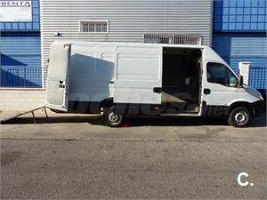 IVECO Daily 35S 14 D 3750 4p.