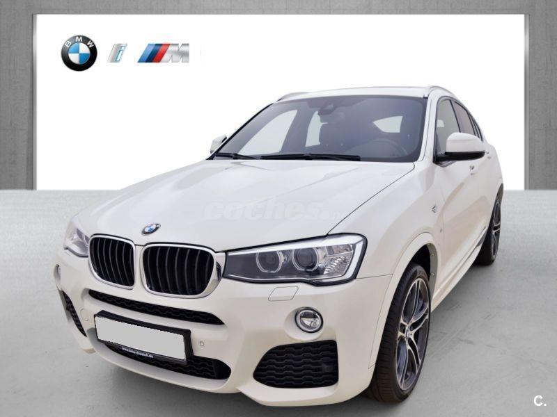 BMW X4 xDrive20d 5p.