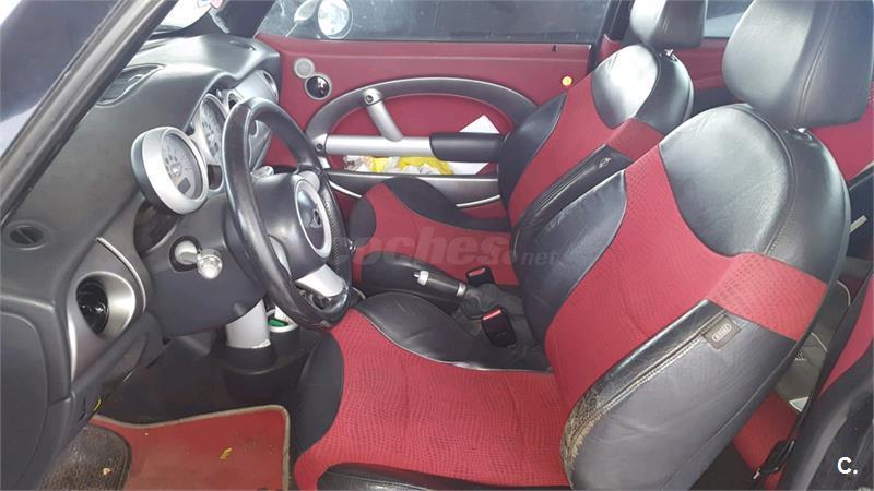 MINI MINI Cooper Coupe 2p.