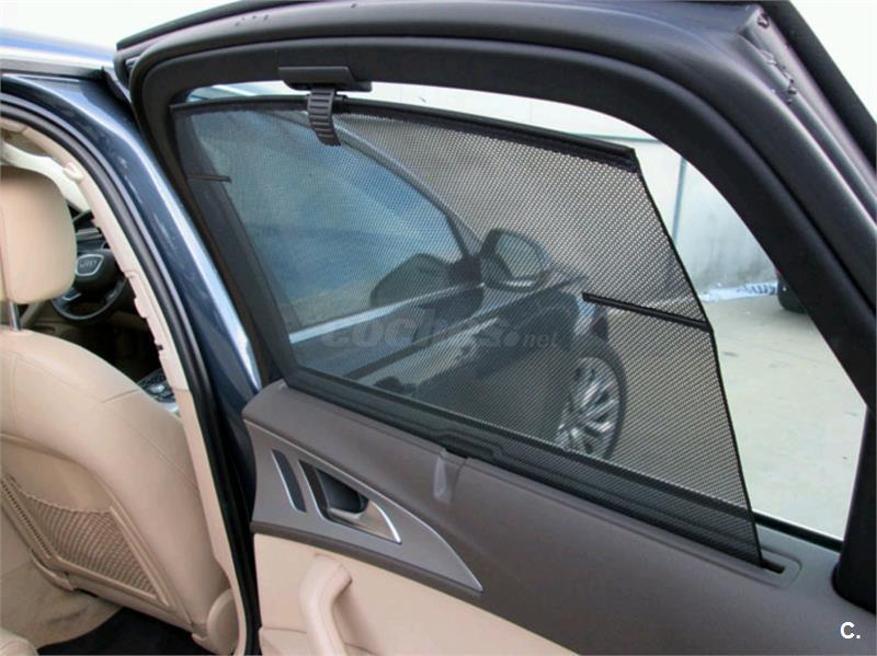 AUDI A6 3.0 TFSI 300cv quattro S tronic 4p.