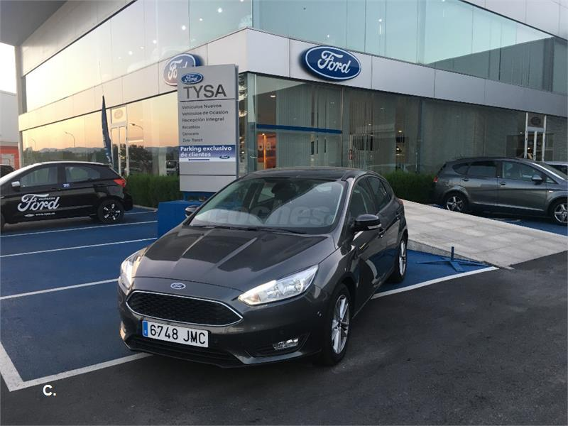 FORD Focus 1.0 Ecoboost 125cv RB 5p.