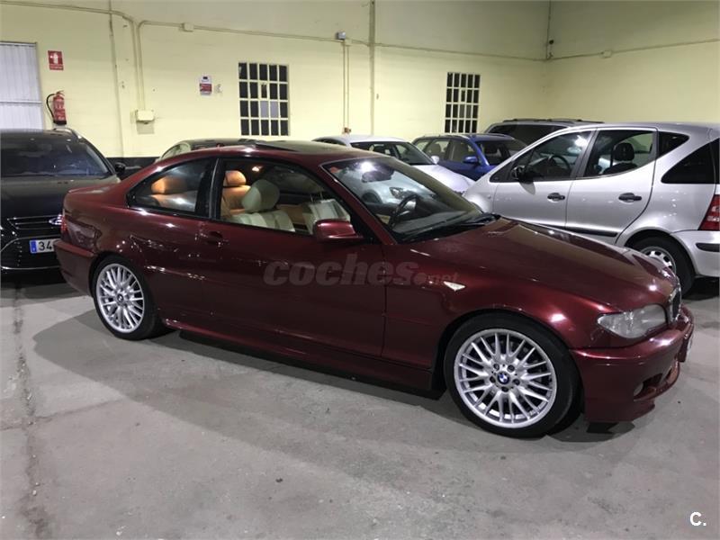 BMW Serie 3 330Cd 2p.