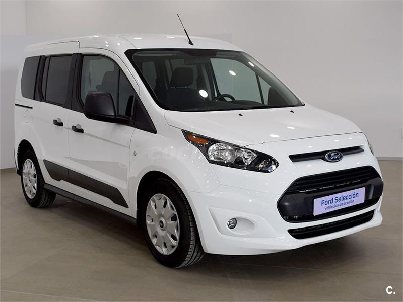 FORD Transit Connect Kombi 1.5 TDCi 74kW Trend 220 L1 M1 5p.