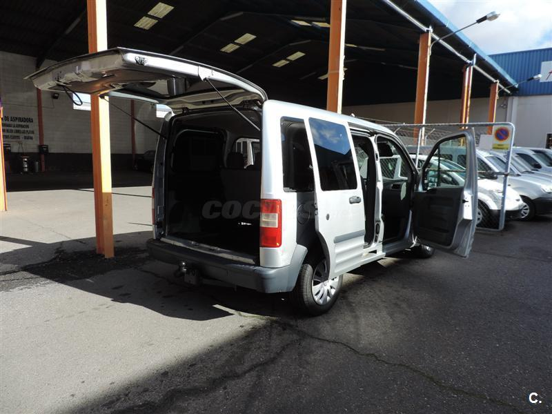 FORD Transit Connect 1.8 TDCi 75cv Tourneo 210 S