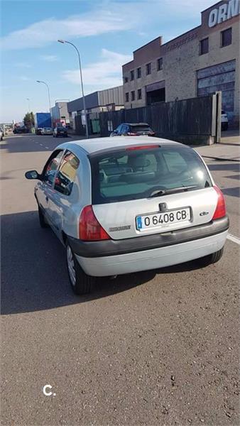 RENAULT Clio RN 1.9D 3p.