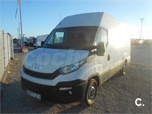 IVECO Daily 35C 14 D 3750