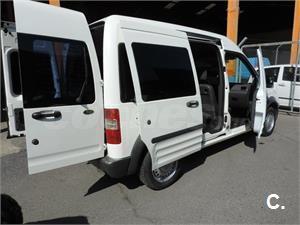 FORD Transit 300 S Bus M1 9 plazas Tourneo 100CV