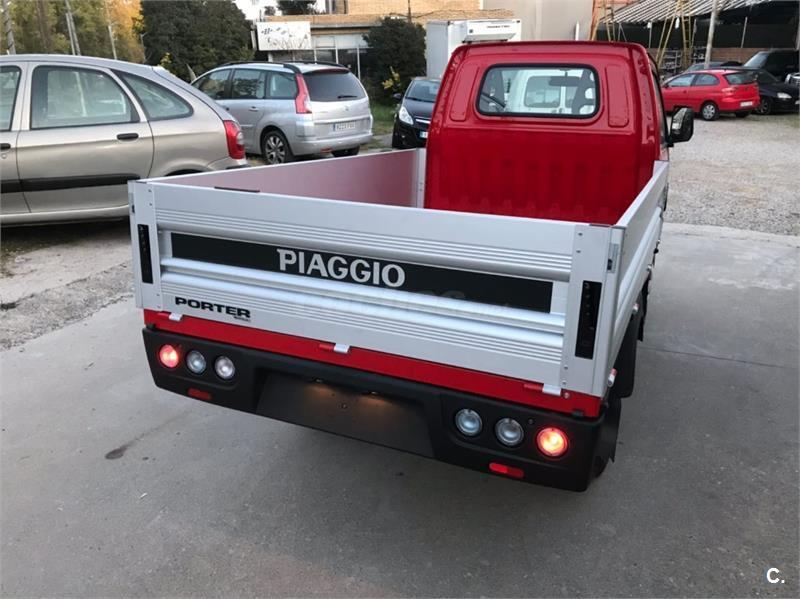 PIAGGIO Porter 1.3 16v Top Deck STD