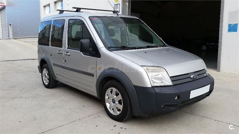 FORD Transit Connect 1.8 TDCi 90cv Tourneo 210 S 4p.
