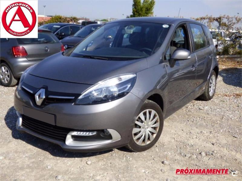 RENAULT Scenic Selection dCi 95 eco2 5p.