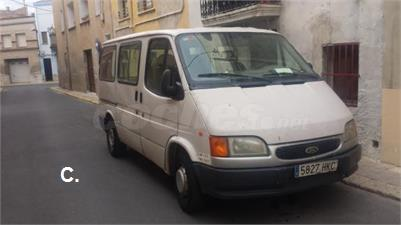 FORD Transit FT 100 KOMBI L 4p.