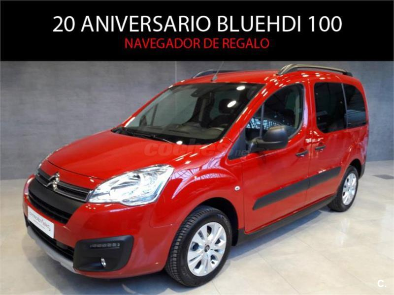 CITROEN Berlingo Multispace 20 Aniversario BlueHDi 100