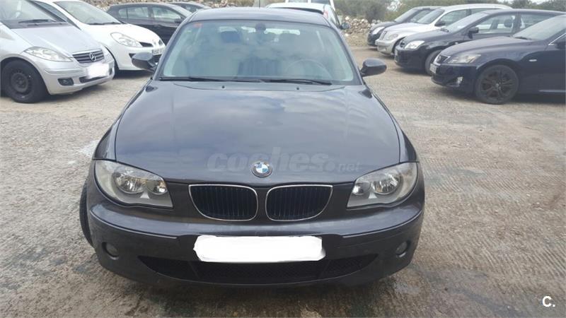 BMW Serie 1 120d 5p.