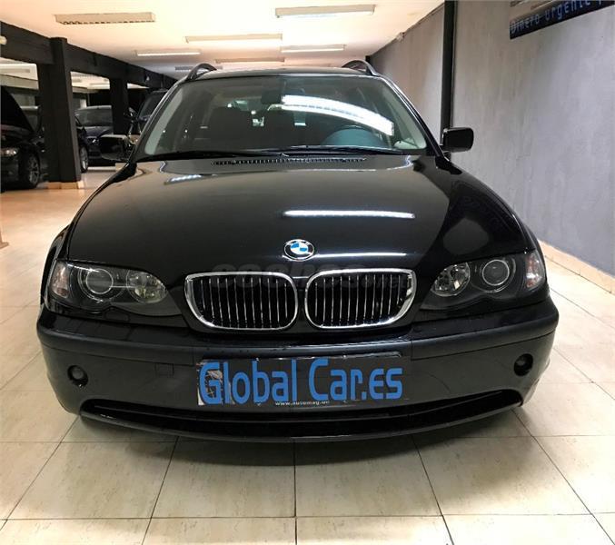 BMW Serie 3 330d xDrive Touring 5p.