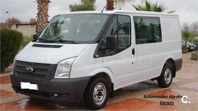 FORD Transit 280 S 100CV Mixto