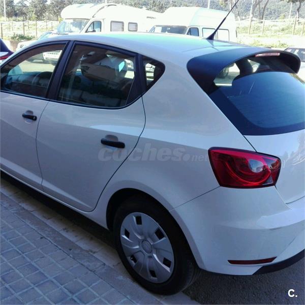 SEAT Ibiza 1.4 TDI 75cv Reference Ecomotive 5p.