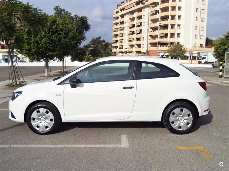 SEAT Ibiza SC 1.2 TDI 75cv Reference Ecomotive 3p.