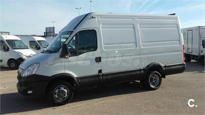 IVECO Daily 50C 15 D 3450 3.5t EEV