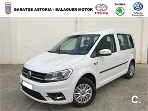VOLKSWAGEN Caddy Trendline 2.0 TDI 75kW102CV BlueMotion