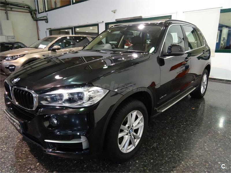BMW X5 xDRIVE30d 5p.