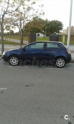 FIAT Stilo 1.9 Multijet Dynamic 3p.