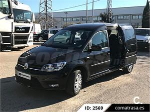 VOLKSWAGEN Caddy Maxi Trendline 2.0 TDI 75kW 102CV BMT