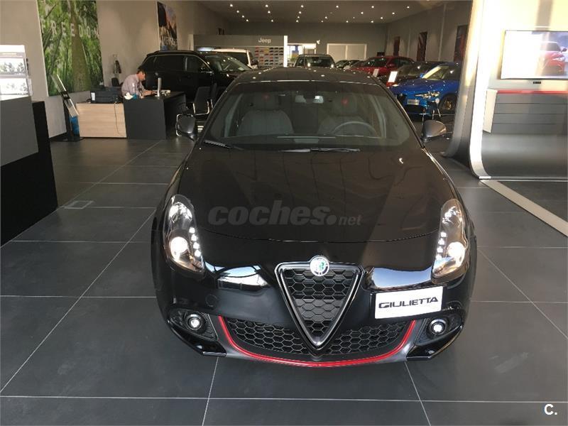 ALFA ROMEO Giulietta 1.4 TB 88kW 120CV Super 5p.