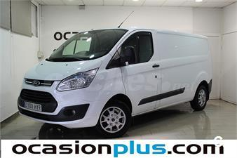 FORD Transit Custom Van 2.2 TDCI 125cv 290 L2 Trend