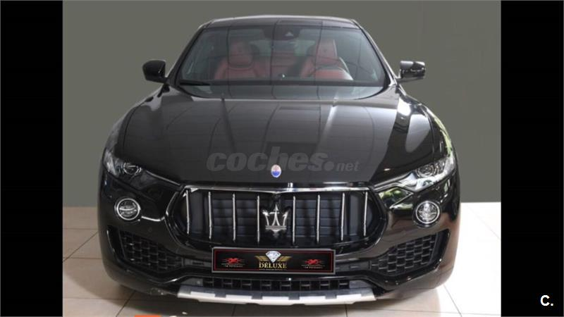MASERATI Levante V6 275 HP D AWD GranSport 5p.