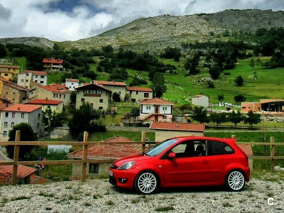 FORD Fiesta 2.0 ST Coupe 3p.