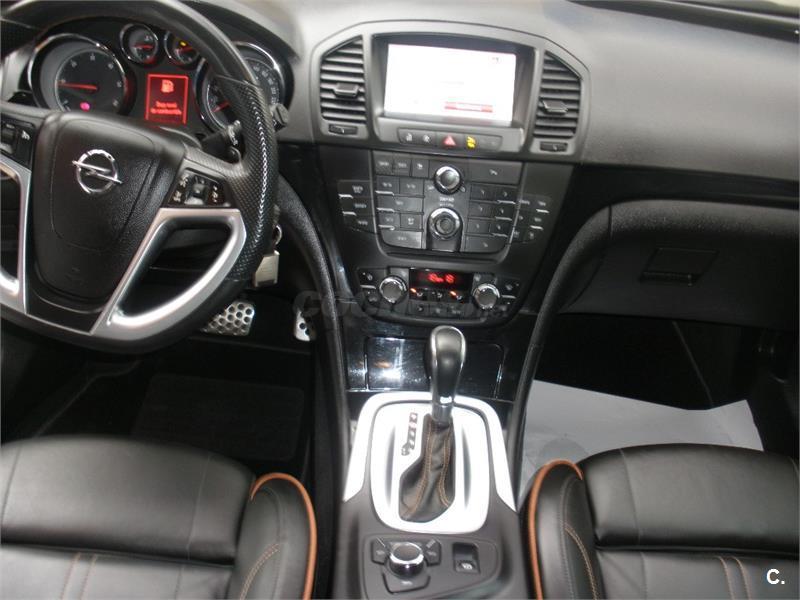OPEL Insignia Sp. Tourer 2.0CDTI 4x4 160 Sportive Auto 5p.
