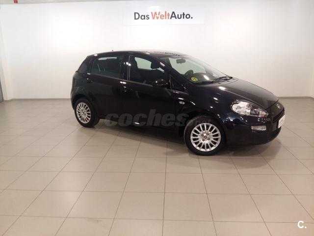 FIAT Punto 1.3 Pop 75 CV Multijet 5p.