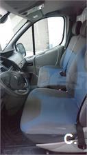 RENAULT Trafic Black Edition Corta 2011 dCi 150 QSh 4p.