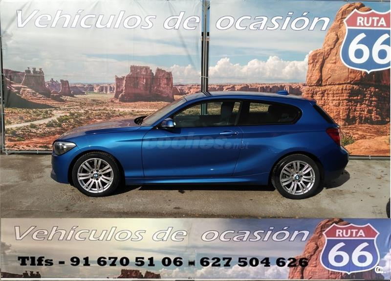 BMW Serie 1 116i M Sport Edition 3p.
