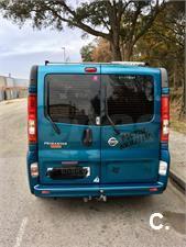 NISSAN Primastar 2.0dCi 115CV PREMIUM LARG 3040PMA COMBI6 4p.