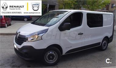 RENAULT Trafic Passenger Edition Energy dCi 107kW TT E6 5p.