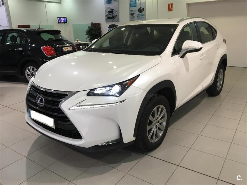LEXUS NX 2.5 300h Corporate 2WD Navibox 5p.