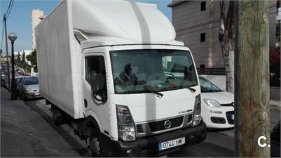 NISSAN NT400 Cabstar 35.141 Basico Cabina Abatible Corta 2p.