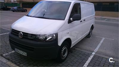 VOLKSWAGEN Transporter Kombi Largo T.Normal 2.0 TDI 140cv 2.8T