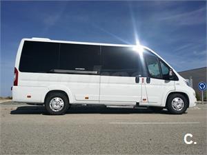PEUGEOT Boxer Minibus 89p 333 L2H2 BlueHDi 120KW160