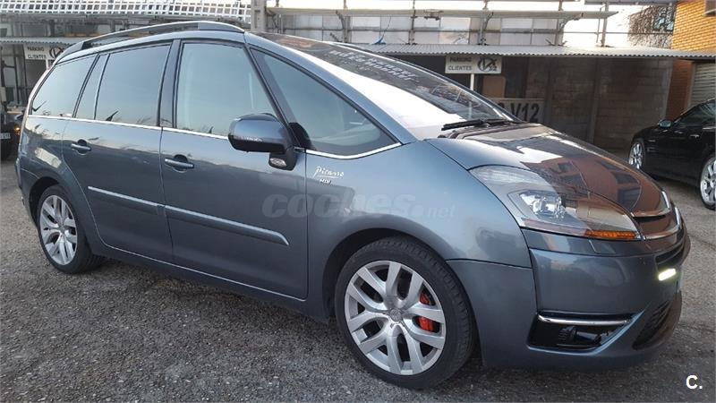 CITROEN Grand C4 Picasso 2.0 HDi CAS Exclusive 5p.