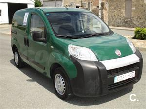 FIAT FIORINO 1.3 MJT ISOTERMO NORMAL (IN) AA