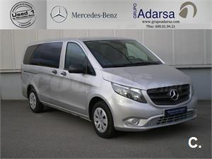 MERCEDES-BENZ Vito 114 CDI Larga