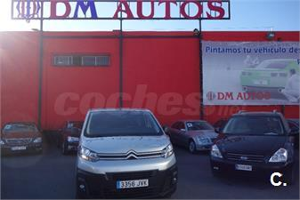 CITROEN Jumpy Talla M BlueHDi 110KW 150CV Confort