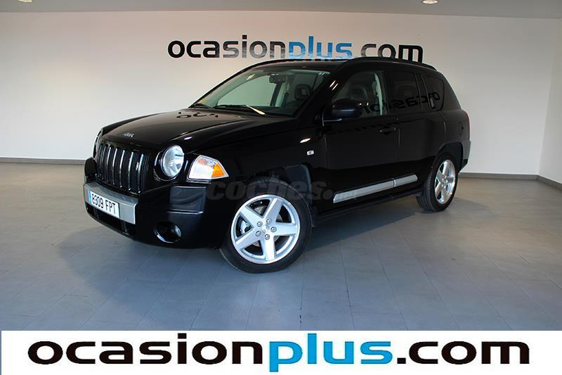 JEEP Compass Limited 2.0 CRD 5p.