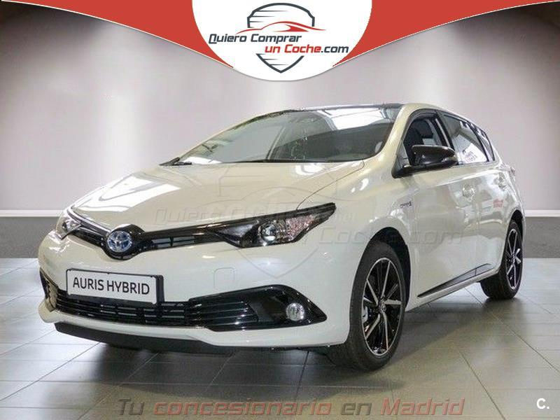TOYOTA Auris 1.8 140H Hybrid Feel Edition 5p.