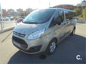 FORD Transit Custom Kombi 2.0 TDCI 130cv 310 L2 Trend
