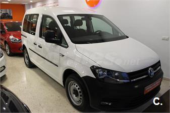 VOLKSWAGEN Caddy Trendline 2.0 TDI SCR BMT 102CV