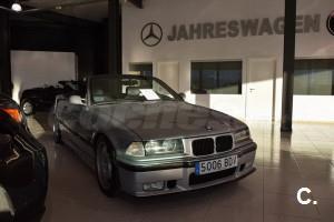 BMW Serie 3 M3 CABRIOLET 2p.
