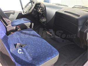IVECO Daily 29 L 14 V 2.3L 3000L1545 RS Ataque